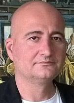 Георги Тенев