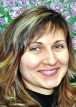 Весела Авджиева