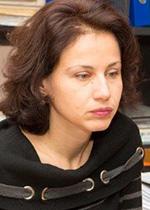 Полина Трифонова